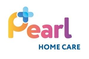 Pearl Home Care - Perth logo