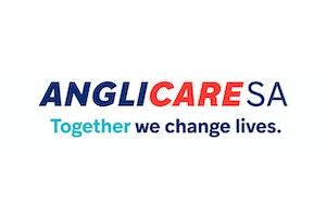 AnglicareSA Trott Park logo
