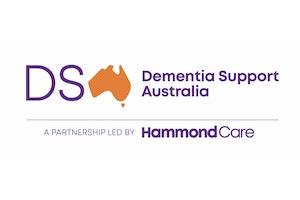 Dementia Support Australia (DBMAS & SBRT) ACT logo