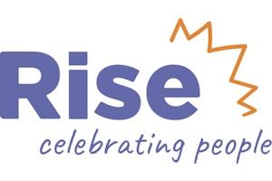 Rise Social Centres logo