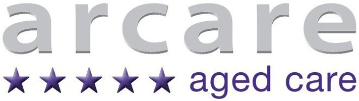 Arcare logo