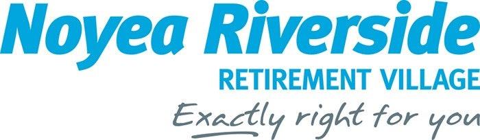 Noyea Riverside Retirement Village logo