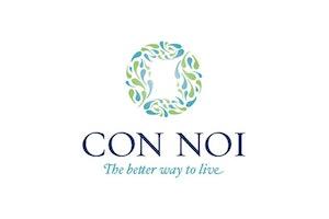 Con Noi Apartments logo