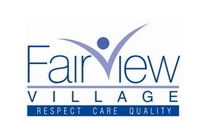 Fairview Village Residential Care logo