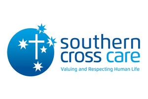 Southern Cross Care Qld, ParqueVista on Seville logo