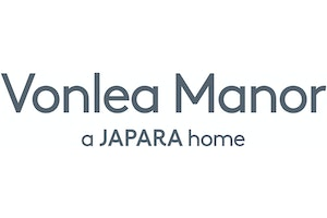 Vonlea Manor | a Japara home logo