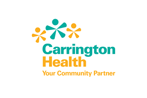 Carrington Health Day Therapy Centre logo
