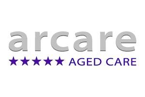 Arcare Springwood logo