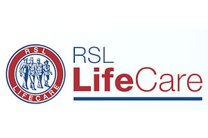RSL LifeCare First Fleet Village logo