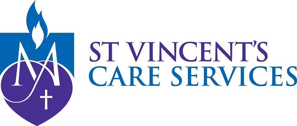 St Vincent's Care Services Community Living Toowoomba logo