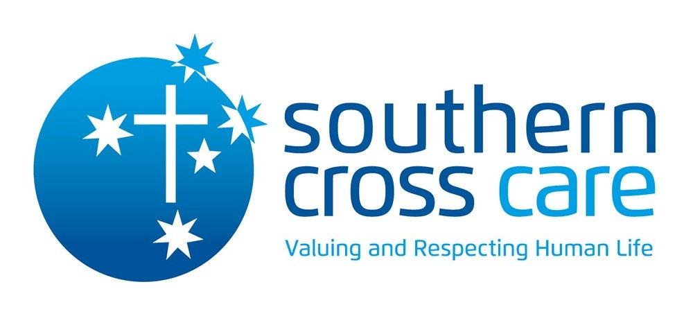 Southern Cross Care Murgon Castra Logo