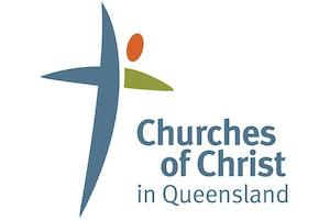Churches of Christ in Queensland Bribie Island Retirement Village logo