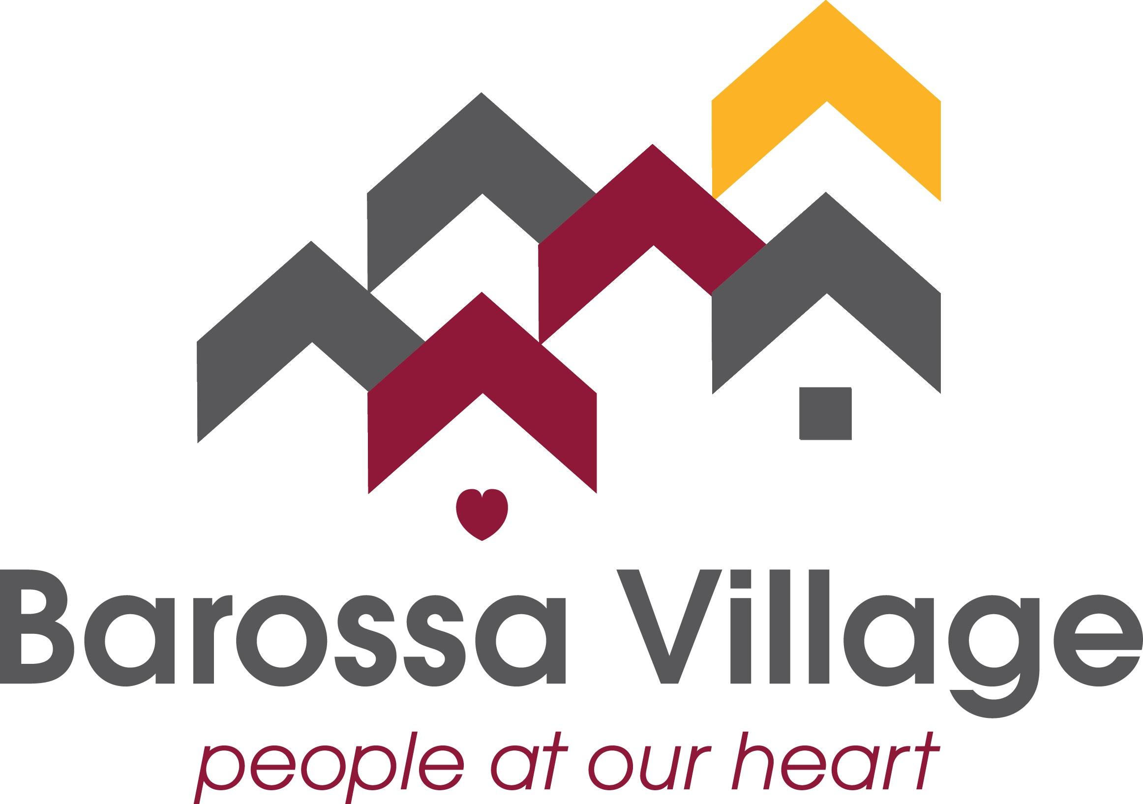 Barossa Village Residential Care logo