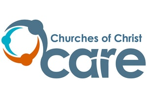 Churches of Christ Care Community Care Townsville logo