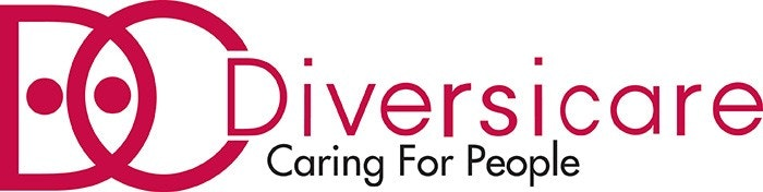 Diversicare Transport Service Toowoomba logo