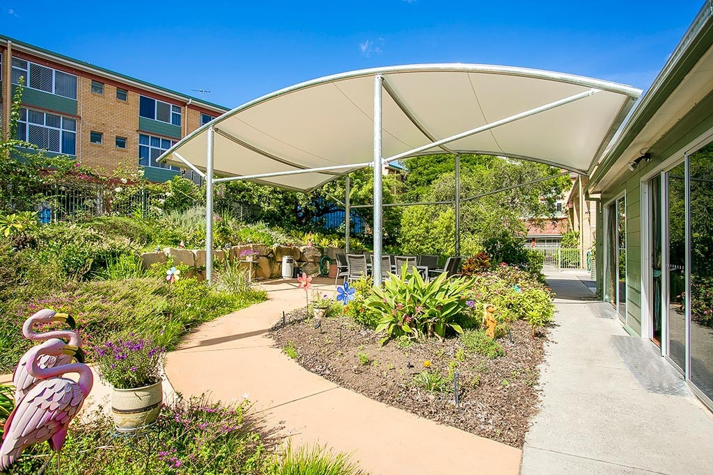 Jacobs Court Aged Care Community (Wesley Mission Queensland)