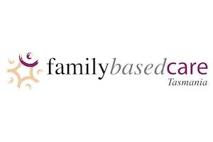 Family Based Care Tasmania logo