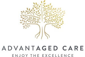 Advantaged Care at Georges Manor logo
