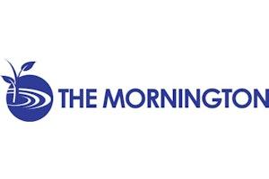 The Mornington logo