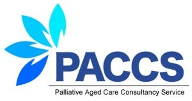 Palliative Aged Care Consultancy Service (PACCS) logo