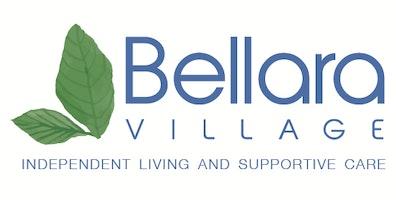Bellara Aged Care Village logo