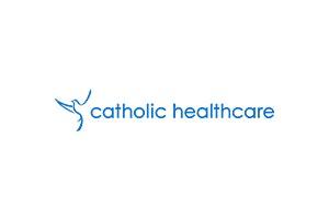 Catholic Healthcare Holy Spirit Aged Care Dubbo logo