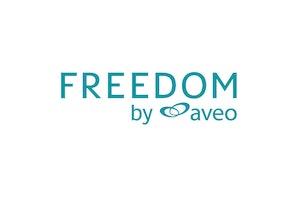 Aveo Freedom Aged Care Balwyn logo