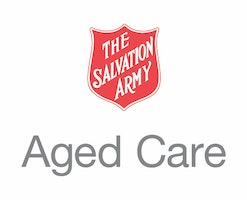 Salvation Army Aged Care logo