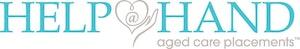 Aged Care Advisory - Help@Hand logo