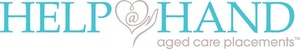 Help@Hand Aged Care Placements logo