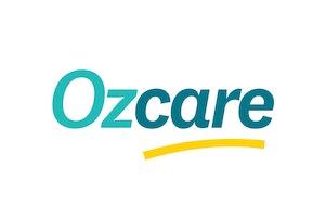 Ozcare Hervey Bay Aged Care Facility logo