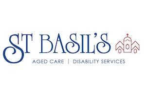 St Basil's Centre Based Respite logo