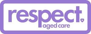 Respect Aged Care logo