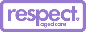Respect Aged Care logo