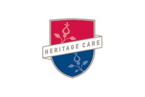 Heritage Illawong logo