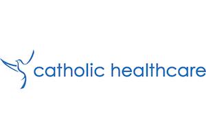 Catholic Healthcare Home Care Services Riverina Murray logo