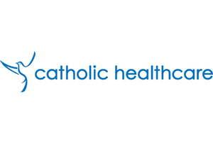 Catholic Healthcare Home Care Services Riverina Murray logo