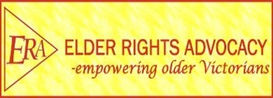 Elder Rights Advocacy (ERA) logo