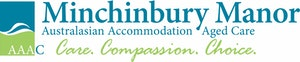Minchinbury Manor logo