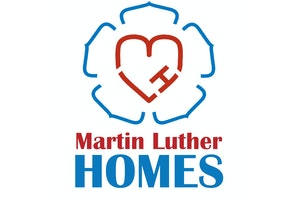 Martin Luther Homes Nursing Home logo