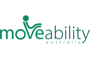 Moveability Australia logo