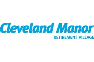 Cleveland Manor Retirement Village logo
