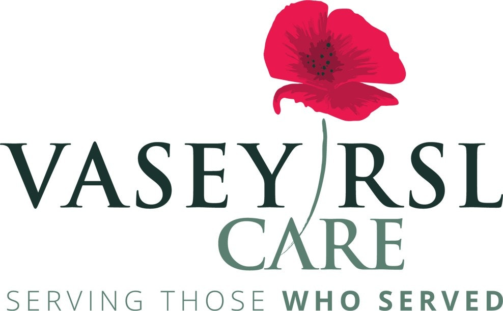 Vasey RSL Care Independent Living Units logo