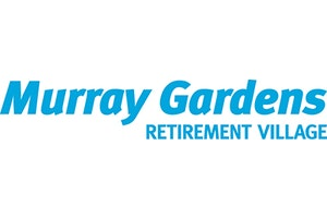 Murray Gardens Retirement Village logo