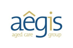 Aegis Balmoral Retirement Village logo