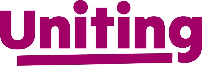 Uniting St Andrew's Tamworth Independent Living logo