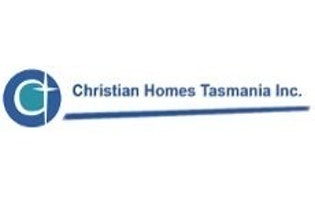 Christian Homes Tasmania logo
