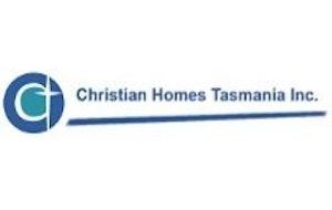Christian Homes Tasmania logo