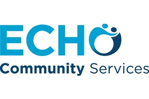 ECHO Home Care Packages logo