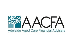 Adelaide Aged Care Financial Advisers (AACFA) logo